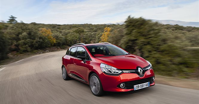 Renault automobil