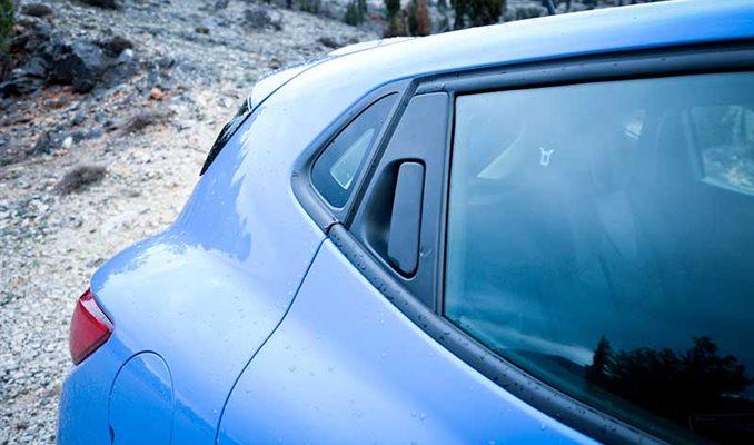 Test Clio 2013
