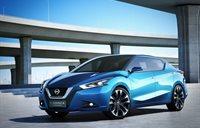 Nova vizija Nissanove limuzine
