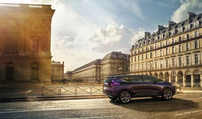 Initiale Paris Concept