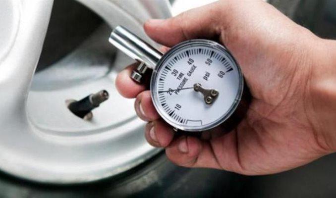 71% vozača vozi sa premalim tlakom u gumama!