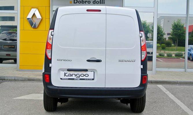 Kangoo Express