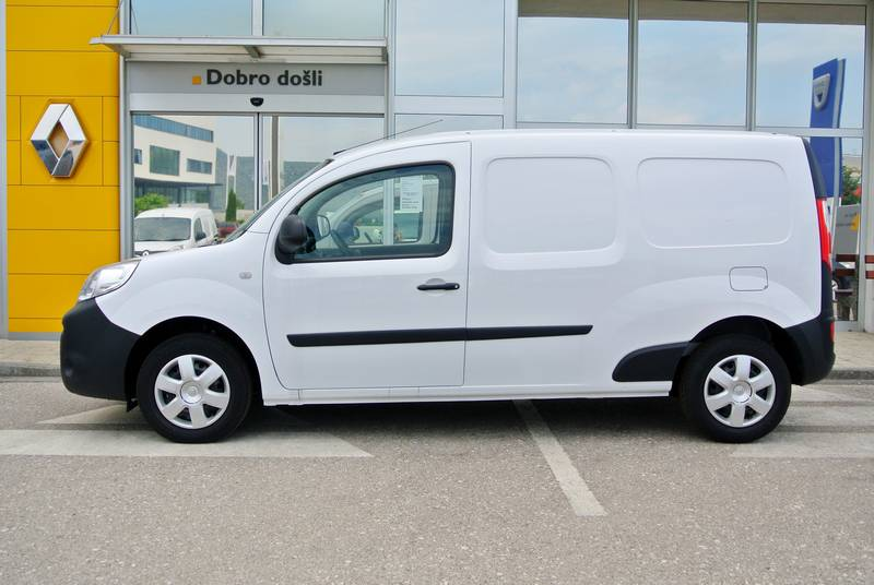 guma m vozilo u salonu renault kangoo express maxi 1 5 dci 90 ks. Black Bedroom Furniture Sets. Home Design Ideas