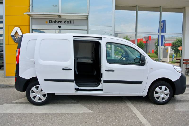guma m vozilo u salonu renault kangoo express maxi 1 5 dci 75 ks. Black Bedroom Furniture Sets. Home Design Ideas
