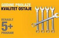 Renault 5+ program