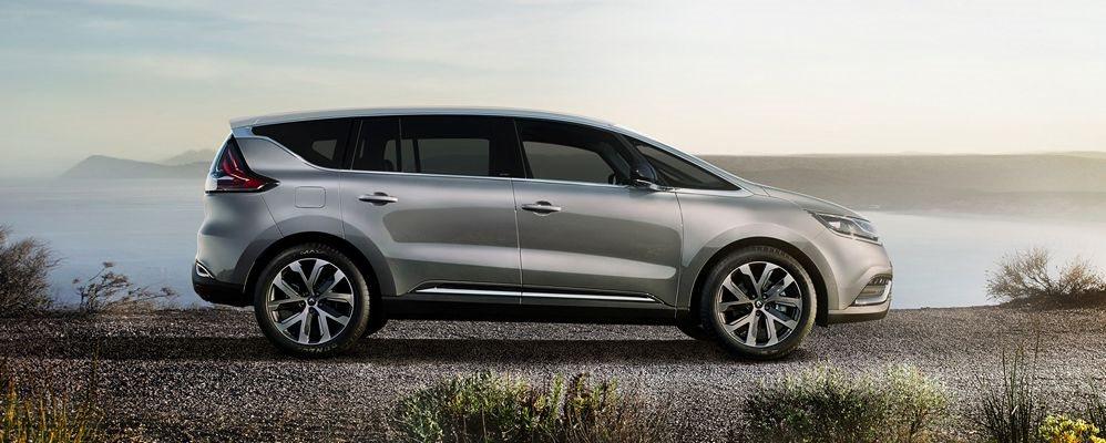 Novi Renault Espace