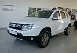 Dacia Duster 1.6 16V 105 KS 4x4
