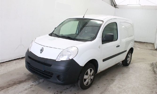 guma m rabljeno vozilo renault kangoo express 1 5 dci 70 ks. Black Bedroom Furniture Sets. Home Design Ideas