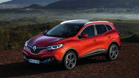 Predstavljen novi Renaultov crossover