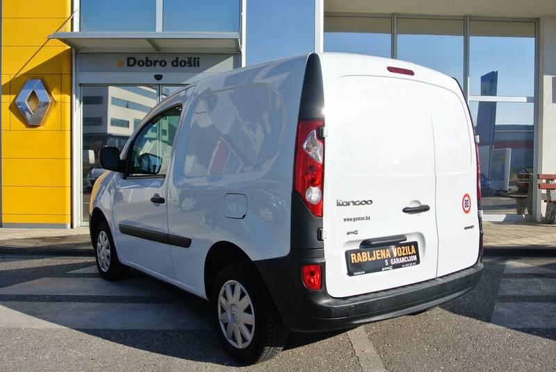 guma m rabljeno vozilo renault kangoo express compact. Black Bedroom Furniture Sets. Home Design Ideas
