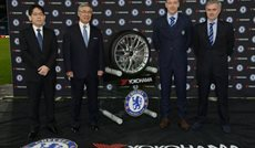 Yokohama novi sponzor Chelseaja!