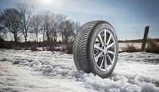 Prva ljetna guma za zimskim certifikatom