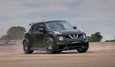 Nissan predstavio još uzbudljiviji Juke