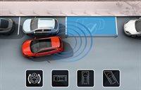 Renault Kadjar - krajnje jednostavno parkiranje