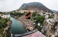 Mostar domaćin svjetskog prvenstva u skokovima