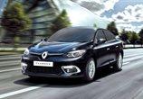 Renault Fluence 1.5 dCi 110 KS
