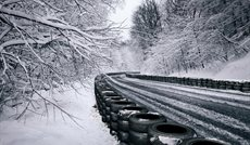 Sigurnost u svim zimskim uvjetima
