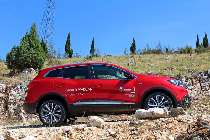 Kadjar test 11