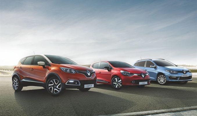 S popustom od 8% do novog Renaulta