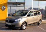Dacia Lodgy 1.6 MPI 90 KS