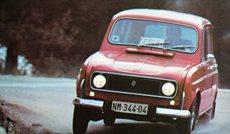 IMV Renault 4 TL Specijal – Više para, više muzike