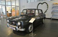 Renault 8 Major