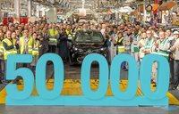 Proizveden 50.000. Zoe