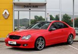 Mercedes Benz CLK 270 CDI 230 KS