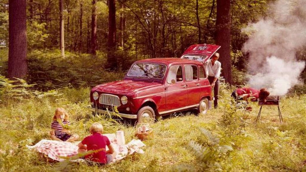 Renault 4 GUMA M 2