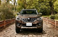 Prvi globalni Renaultov pick-up