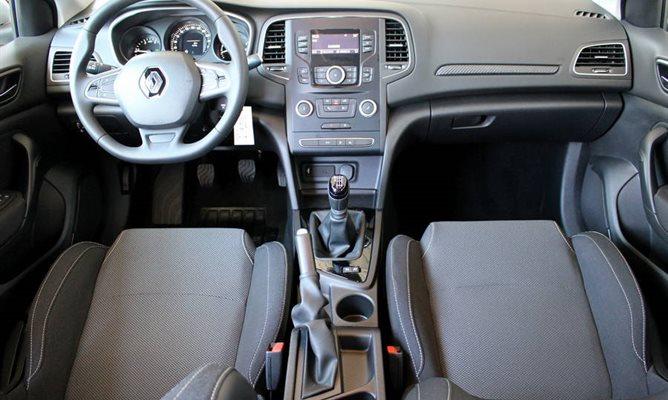 Renault Megane 1.5 dCi 90 KS