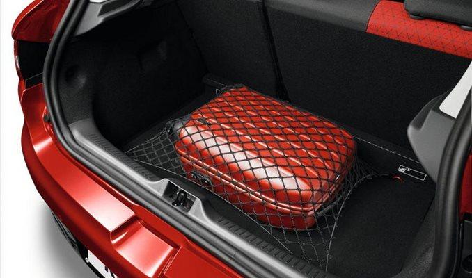 Zaštita prtljažnika