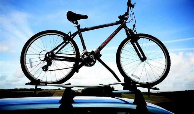 Nosač za bicikl Proride 80
