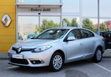 Renault Fluence 1.5 dCi 110 KS