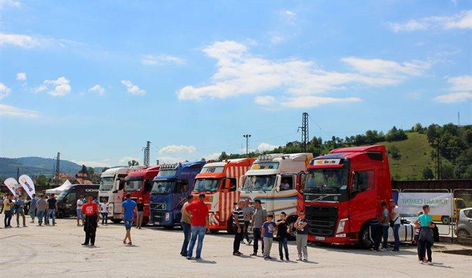BH Truck Show 2016