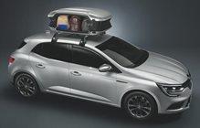 Renault Megane - dodatna opreman