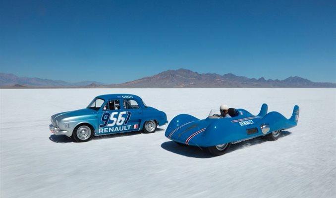 60 godina automobilske strasti