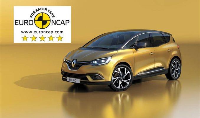 Novi Renault Scenic i Grand Scenic