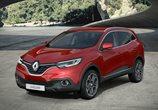 Renault Kadjar 1.5 dCi 110 KS