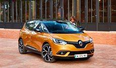 Četvrta generacija Renaultovog kompaktnog monovolumena