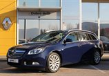 Opel Insignia Sports Tourer 2.0 CDTI 160 KS A/T