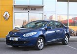 Renault Fluence 1.5 dCi 105 KS
