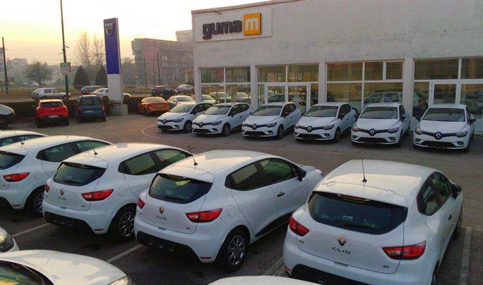 GUMA M isporučila 45 vozila kompaniji Orbico