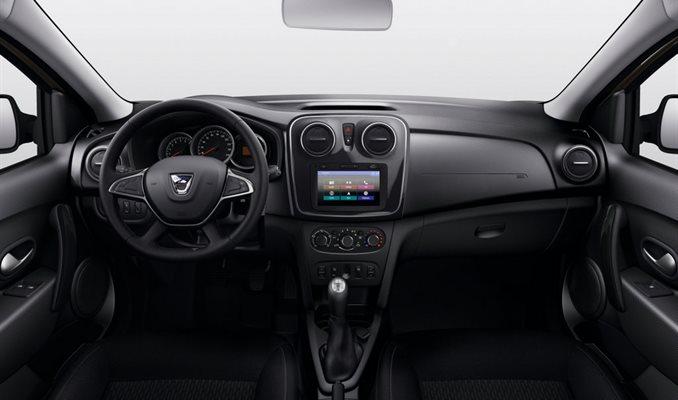 Dacia Logan ph 2 2017