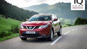 Nissan slavi obljetnicu revolucije crossovera