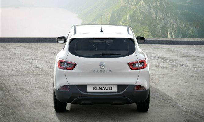 Renault Kadjar TCe 130 KS