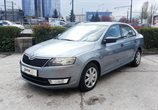 Škoda Rapid 1.6 TDI 105 KS