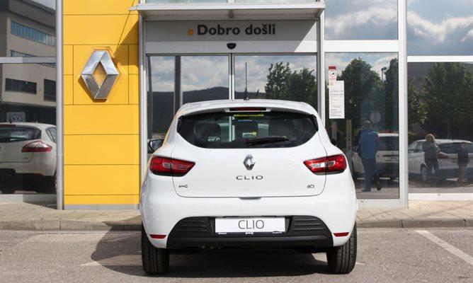 Renault Clio 1.2 16V 75 KS