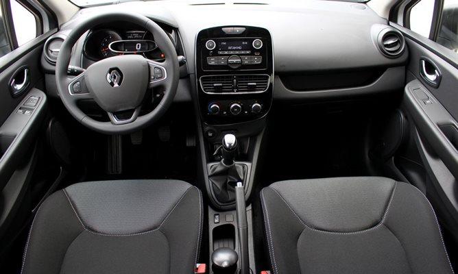 Renault Clio 1.5 dCi 75 KS
