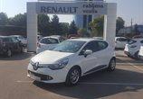 Renault Clio IV Serviser 1.5 dCi 90 KS